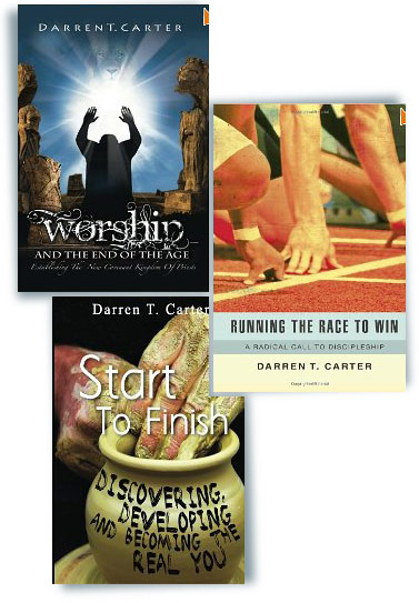 Darren-T-Carter-Books